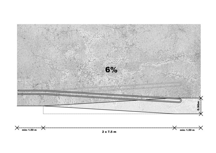 How to Design and Calculate a Ramp? | ArchDaily