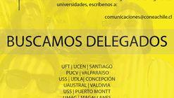 CoNEA Chile: convocatoria nuevos delegados