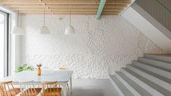 Renier Chalon / MAMOUT architects + AUXAU - Atelier d'architecture