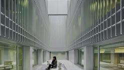 Marina de Empresas / ERRE arquitectura