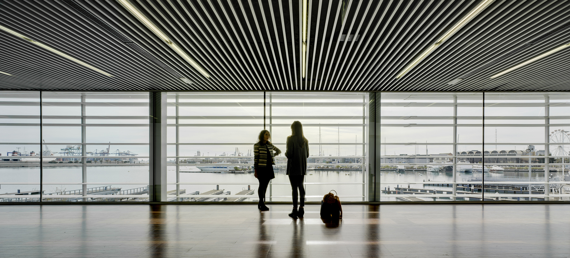 Gallery of marina de empresas erre arquitectura 22 for Empresas de arquitectura