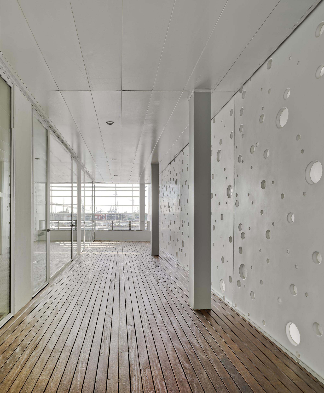 Galer a de marina de empresas erre arquitectura 15 for Empresas de arquitectura