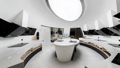 Culinary Origin / CHU-studio