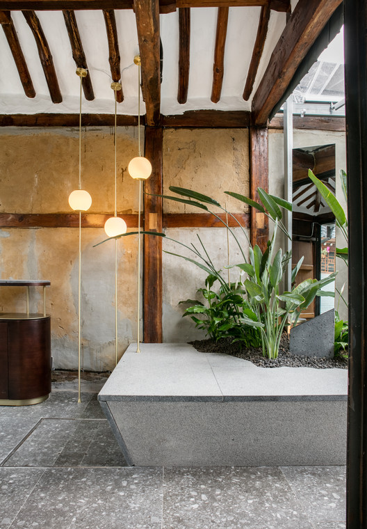 Seoul Coffee Labotory Shop Architect