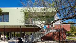 Griffin School / Murray Legge Architecture