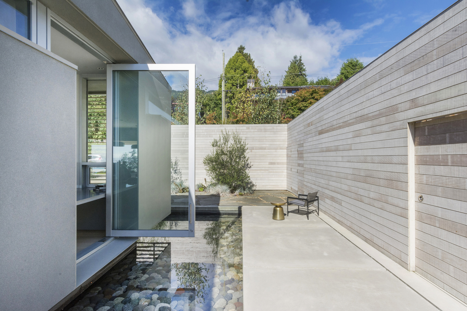 Gallery Of G Day House Mcleod Bovell Modern Houses 18