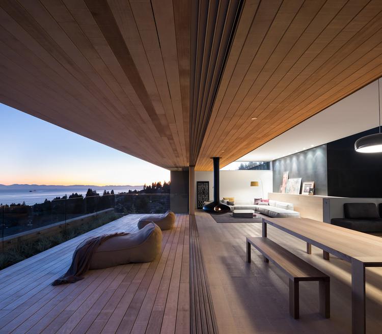 Casa G'Day / Mcleod Bovell Modern Houses, © Ema Peter