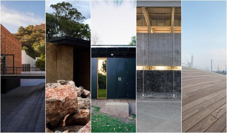 Tercera Parte: 21 proyectos que representarán a México en la 16° Muestra Internacional de Arquitectura de la Bienal de Venecia