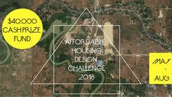 Building Trust International anuncia octava edición de concurso para el diseño de viviendas asequibles