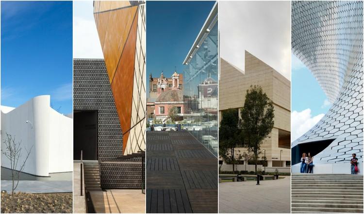 ¡Celebra el día de los museos visitando estos recintos culturales localizados en México!