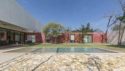 Casa Tres Patios / Boyancé Arquitectos