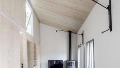 Casa Aleix I Mariona / SAU Taller D'Arquitectura