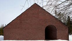 Maison Gauthier / Atelier Barda architecture