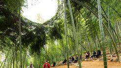 Teatro de Bambu / DnA