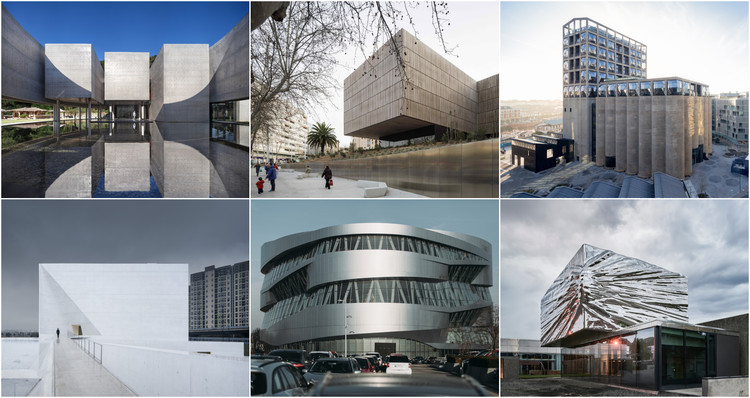 Celebre o Dia Internacional dos Museus com nossa seleção de projetos