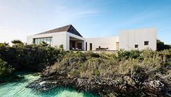 Le Cabanon / Rick Joy Architects