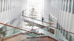 AIS Contact Center Development & Training Arena / Plan Architect