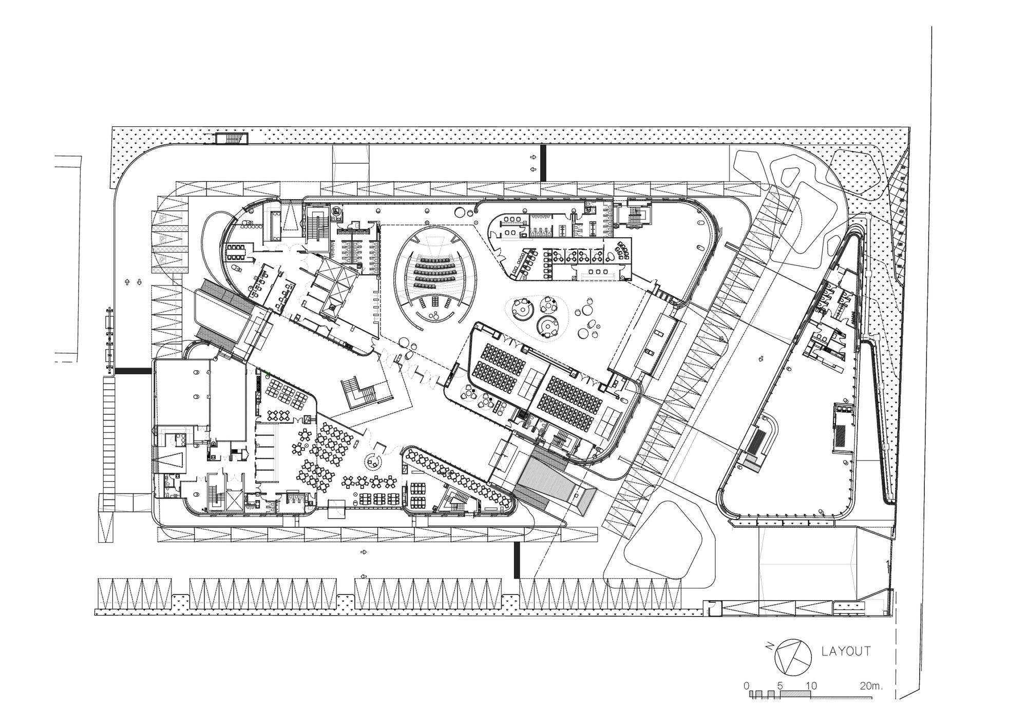 Gallery of AIS Contact Center Development & Training Arena