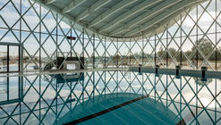 Piscina en Saint Gilles Croix de Vie / Brochet Lajus Pueyo Architects