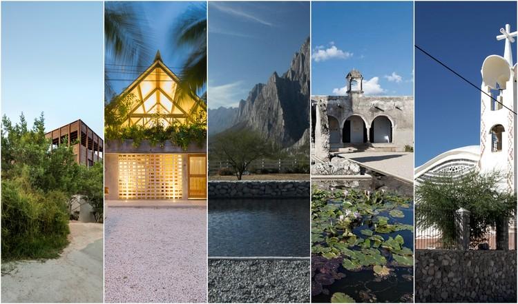 Cuarta Parte: 21 proyectos que representarán a México en la 16° Muestra Internacional de Arquitectura de la Bienal de Venecia