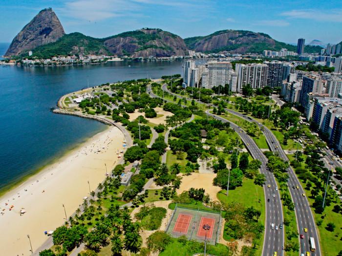 UIA elege Rio de Janeiro como primeira Capital Mundial da Arquitetura, Cortesia de CAU/BR