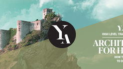 Architecture for Heritage: YACademy's Course Offers 8 Scholarships and Internships in Renowned Firms