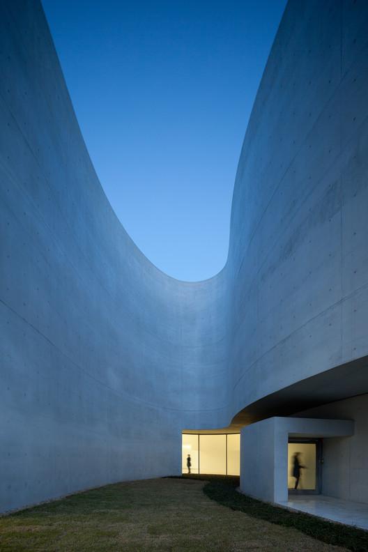 Cincuenta obras reúnen a Álvaro Siza y Andreu Alfaro en Valencia, Cortesía de Fran Silvestre Arquitectos