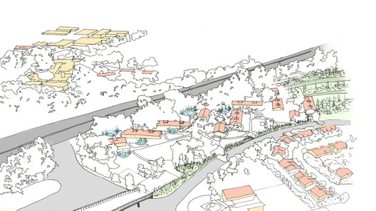 Designing Our Own Solutions - P+SET. Image Courtesy of Resilient by Design