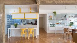 Bauru Apartment / Semerene Arquitetura Interior