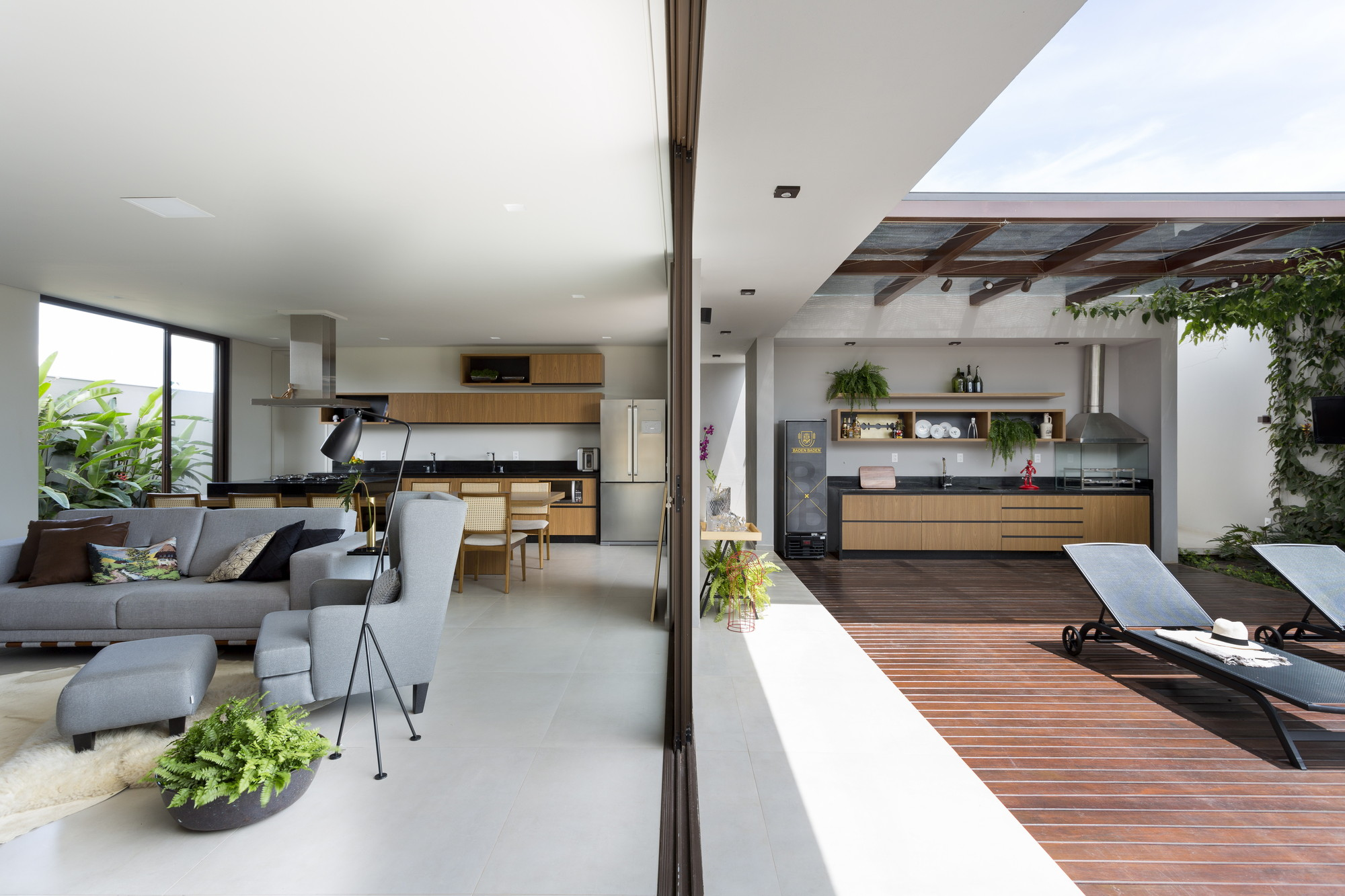 House I / Tria Arquitetura