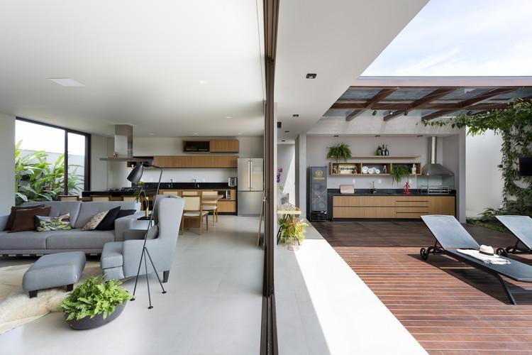 Casa I / Tria Arquitetura, © Julia Ribeiro