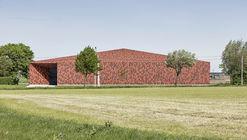 Heritage Depot Potyze / Claeys - Haelvoet Architecten
