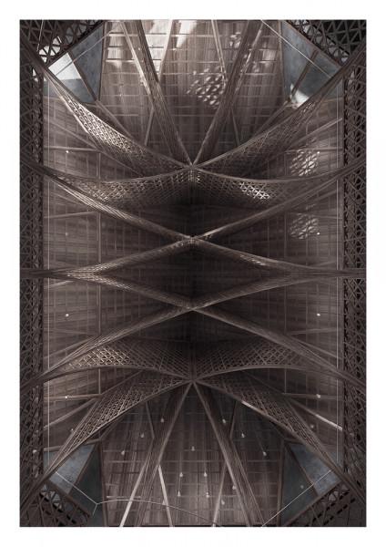 Public Bath / Leslie Rahel Majer from Bauhaus-Universitat Weimar. Image via YTAA - Young Talent Architecture Award