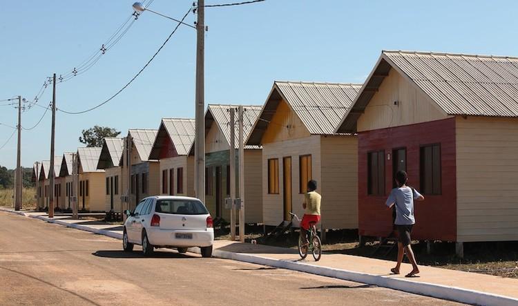 CAU/GO lança edital para projetos de habitação social, © Sérgio Vale, via Flickr. Licença CC BY 2.0