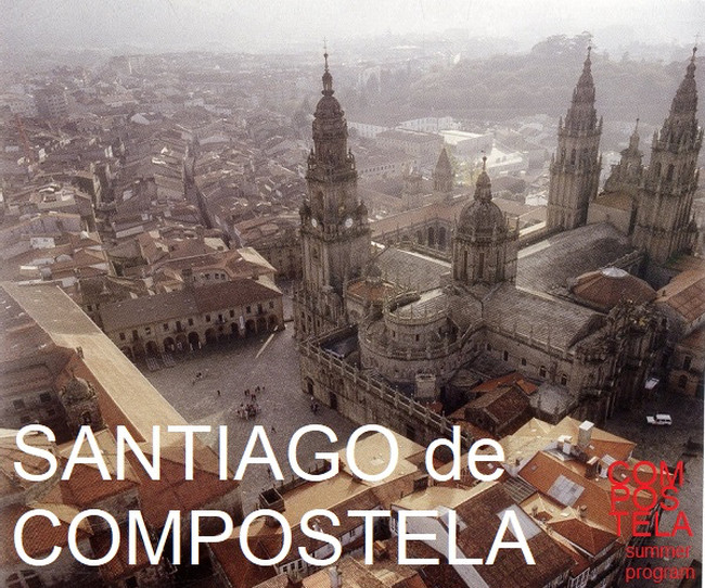 The Compostela Architecture Summer Program