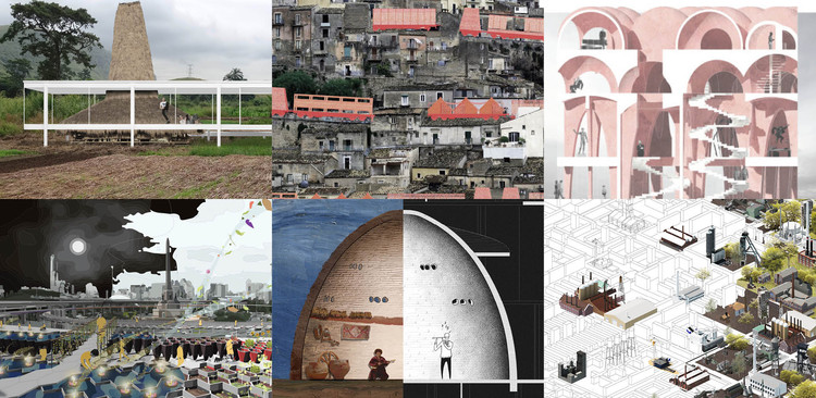 Winners of 2018 VEX Competition Reimagine Vernacular Architecture and Design