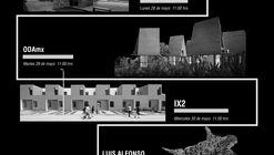 Diálogos de Arquitectura 2018