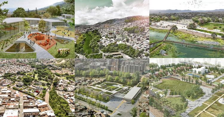 6 proyectos premiados en concursos de arquitectura en Colombia que debes conocer