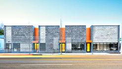 Renasant Bank - Shell + Interiors / brg3s Architects
