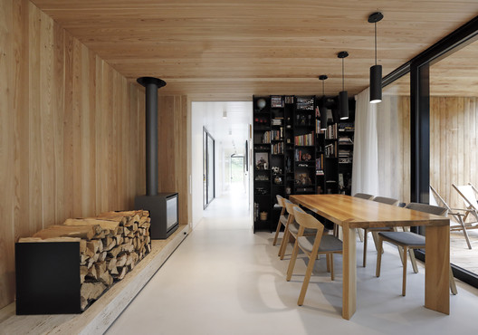 Family House Neveklov / ATELIER KUNC architects