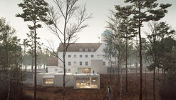 Oslo's Holocaust Center Reappropriates Former Norwegian Nazi Building