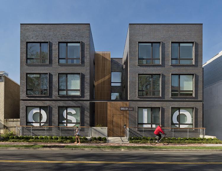 OSLOAtlas / Square 134 Architects, © Jessica Marcotte