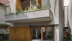 Sampaio Vida House / Rocco Arquitetos