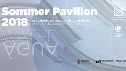 """Chamada para o concurso internacional de ideias """"Sommer Pavilion"""" em Cascais"""