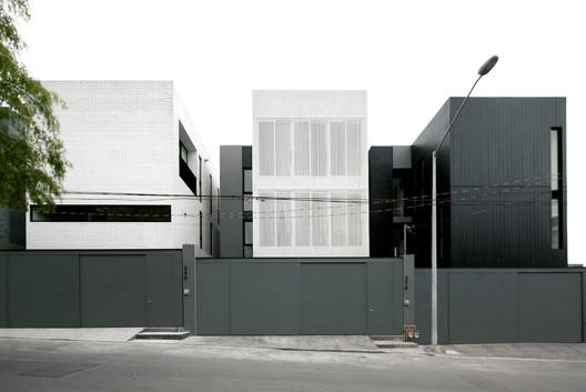 Casas SP / S-AR + Marisol González