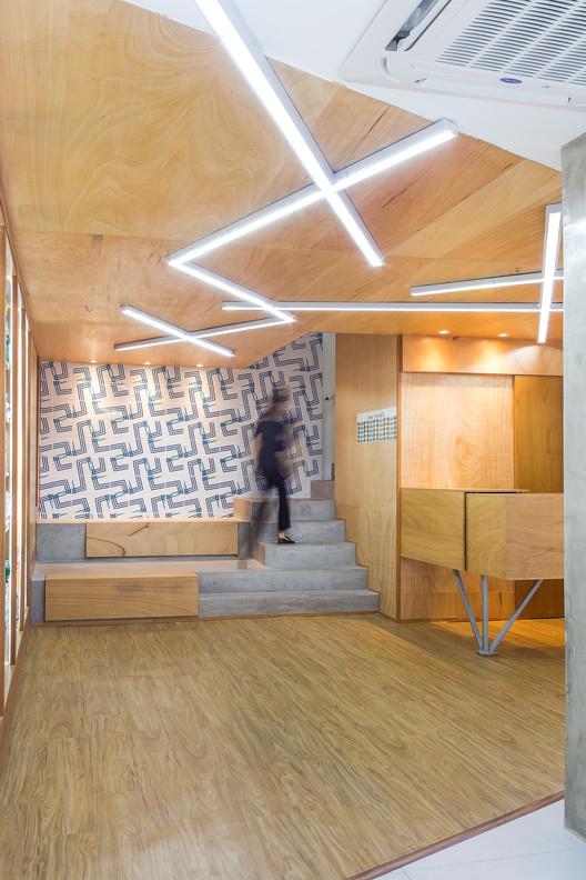 Loja Alimentar / Ateliê de Arquitetura Líquida, © Bruno Meneghitti