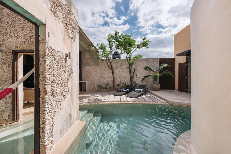 Casa Xólotl / Punto Arquitectónico, © Tamara Uribe