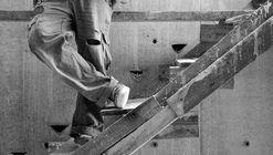 FOMM: el proceso constructivo en la fotografía de arquitectura