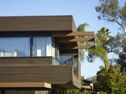 Casa Brucato / Martin Fenlon Architecture