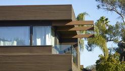 Brucato House / Martin Fenlon Architecture